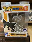 Funko POP! Animation: Naruto (Six Path) Hot Topic Exclusive Ready To Ship