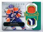 2013-14 Upper Deck Artifacts Hockey Cards 7