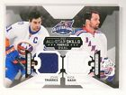 Rick Nash Cards, Rookie Cards and Autographed Memorabilia Guide 18