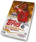 2013 Topps Series 2 Baseball Hobby Box - Factory Sealed!