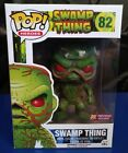 Funko Pop Swamp Thing Vinyl Figures 13