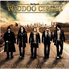 ALEX BEYRODT'S VOODOO CIRCLE-MORE THAN ONE WAY HOME-JAPAN CD BONUS TRACK