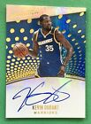 2017-18 PANINI REVOLUTION KEVIN DURANT ON-CARD AUTO SP GOLDEN STATE WARRIORS KD!