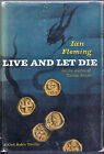 Live and Let Die by Ian Fleming First American