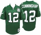 Randall Cunningham Philadelphia Eagles Mitchell & Ness Authentic 1992 NFL Jersey