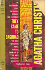 THEY CAME TO BAGHDAD Agatha Christie Thriller MURDER  INTRIGUE IN IRAQ