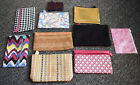 Lot of Make Up Bags 8 Ipsy Bags