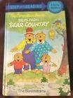 The Berenstain Bears Tales From Bear Country (Hardcover) 6 Stories in 1