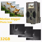 Wildlife Trail Night Vision Digital Infrared Outdoor Hunting Camer  Exquisite