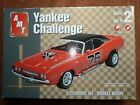 Instruction sheet from AMT Challenger = 1:25 SCALE MODEL PARTS