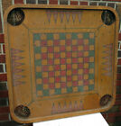 LITHO PAPER GAME FLAGS OF THE WORLD CARROM ARCHARENA BOARD WALL ART