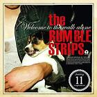 Welcome to The Walkalone, The Rumble Strips, Used; Good CD