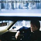 Destination Anywhere, Jon Bon Jovi, Used; Good CD