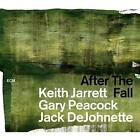 KEITH JARRETT-AFTER THE FALL(LIVE AT NEW JERSEY PERFORMING -JAPAN 2 CD