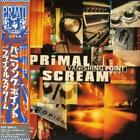 PRIMAL SCREAM-VANISHING POINT-JAPAN 2 MINI LP CD Ltd/Ed +Tracking Num