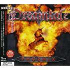 DREAMTALE-PHOENIX-JAPAN CD +Tracking Number