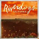 RIVERDOGS California + 1 JAPAN CD From Japan +Tracking Number