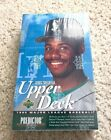 Factory Sealed 1995 Upper Deck Baseball Series Two Retail Box