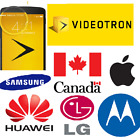 VIDEOTRON Canada Network Unlock code for BlackBerry Bold 9000 9780 9700 9790