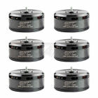 6 X GARTT QE 6011 130KV Brushless Motor For Plant Protection Operation Drones