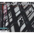 SHADOWMAN-WATCHING OVER YOU-JAPAN CD BONUS TRACK F75 +Tracking Number