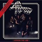 AIR RAID-ACROSS THE LINE-JAPAN CD BONUS TRACK