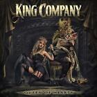 KING COMPANY-QUEEN OF HEARTS-JAPAN CD BONUSF83