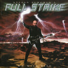 Stefan Elmgren's Full Strike - We Will Rise (CD, 2002) NEW SEALED