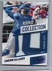 Alex Gordon Rookie and Prospect Card Guide 14