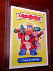 2014 SDCC NYCC COMIC CON TOPPS GARBAGE PAIL KIDS COMIC CONNER PROMO CARD # P1