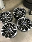 2015 18 Ford F150 18 Factory Wheels OEM FX4 New Take Offs