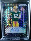 Aaron Rodgers Green Bay Packers Autograph Auto Nfl Card 1of 1