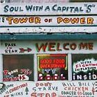 Soul With a Capital S: Best of Tower of Power USED CD VERY GOOD CONDITION