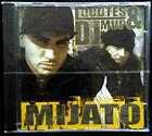 Mi Jato RMX by Locotes & DJ MVP (CD Nov 2009) Mint Sealed