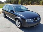 2005 Audi Allroad 2.7T Quattro for $6500 dollars