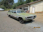 1968 Pontiac Executive  1968 below $600 dollars
