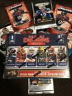 2013 Panini Contenders Football Factory Sealed Hobby Box - 64 Cards per Box