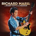 A Night Out With Friends by Richard Marx Audio CD Rock 2discs BEST SELLER