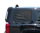 Distressed USA Flag Decal Fits Jeep Commander 2005 2010 Side Windows JC7