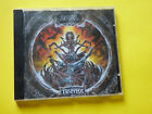 Rage - Trapped! MUSIC CD 1992