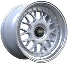 17x85 4x100 +20 ESM 004M BMW E30 84 91 325i 325is 325e 318i 318is