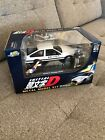 NEW Initial D Metal Model Kit 124 Diecast Metal Toyota Trueno AE86 Jada Toys
