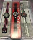 SWATCH RARE Quartz Watch Choose One Vintage New In Box w/ Tags Swatch Mechanical