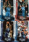 2005 Upper Deck Slam! Complete Your Set, You Select The Cards Needed
