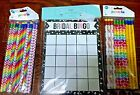 BRIDAL BINGO BACHELORETTE PARTY BLANK SHOWER GAME & PENCIL LOT 20 GUESTS NEW