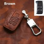 Leather Accessories Car Remote Key Case 1pcs For Range Rover Sport 2009-2016