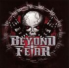 Beyond Fear-Beyond Fear USED VERY GOOD CONDITION