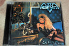 LIZZY BORDEN - Love You To Pieces  CD