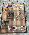 NEW ~1989 Kenner~ Starting Lineup Figure Baseball Greats Pete Rose/Johnny Bench
