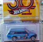 HOT WHEELS 32nd COLLECTORS CONVENTION DATSUN BLUEBIRD 510 WAGON LIMITED EDITION
